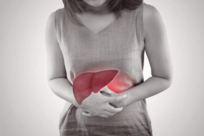 objawy przewlekłego zapalenia wątroby