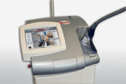 Usuwanie owłosienia - Laser Vectus do depilacji laserowej
